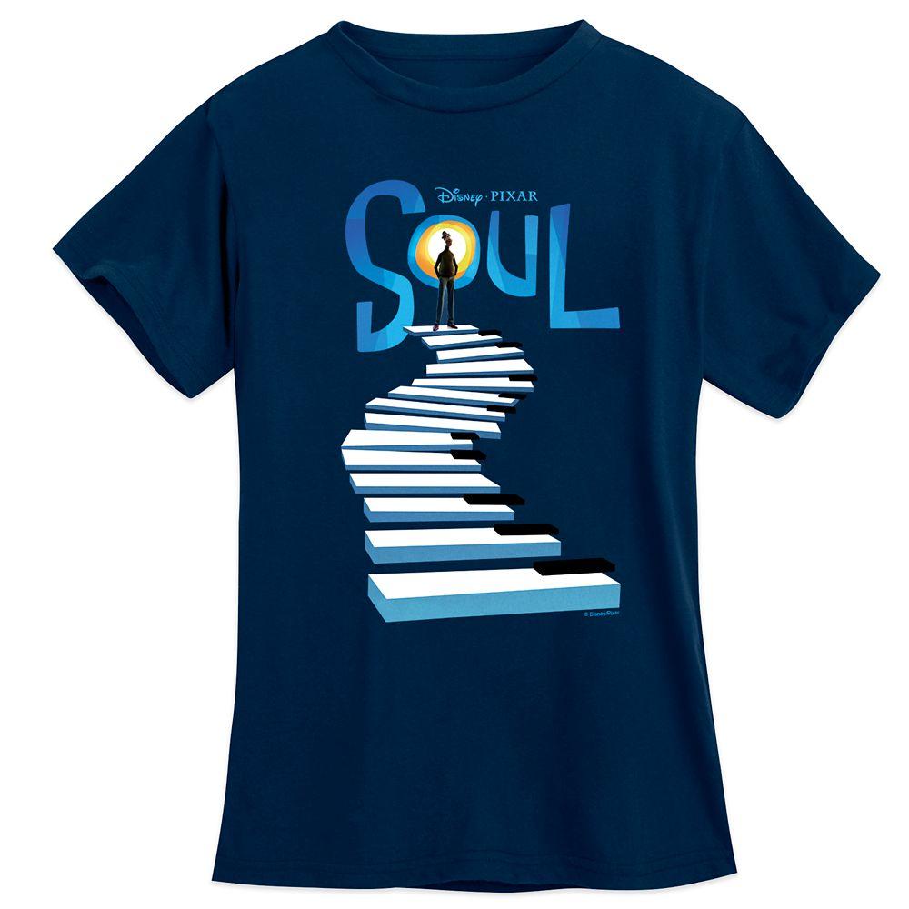 Soul Logo T-Shirt for Women