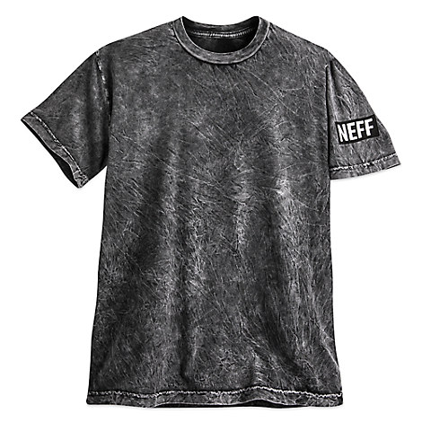 Mickey Mouse Oh Boy Tee for Men by Neff