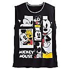 Mickey Mouse Fashion Tank for Juniors
