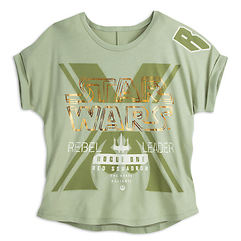 Rogue One: A Star Wars Story Tee for Juniors