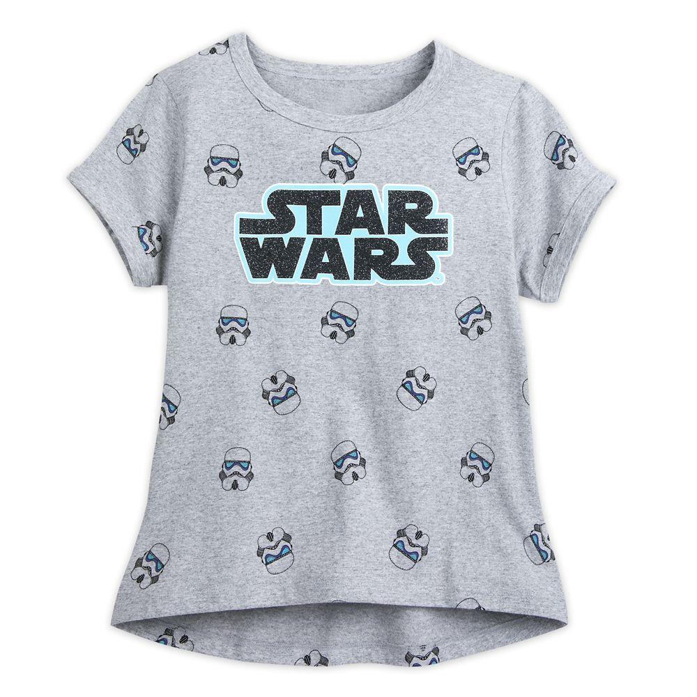 Star Wars Family T-Shirt for Women