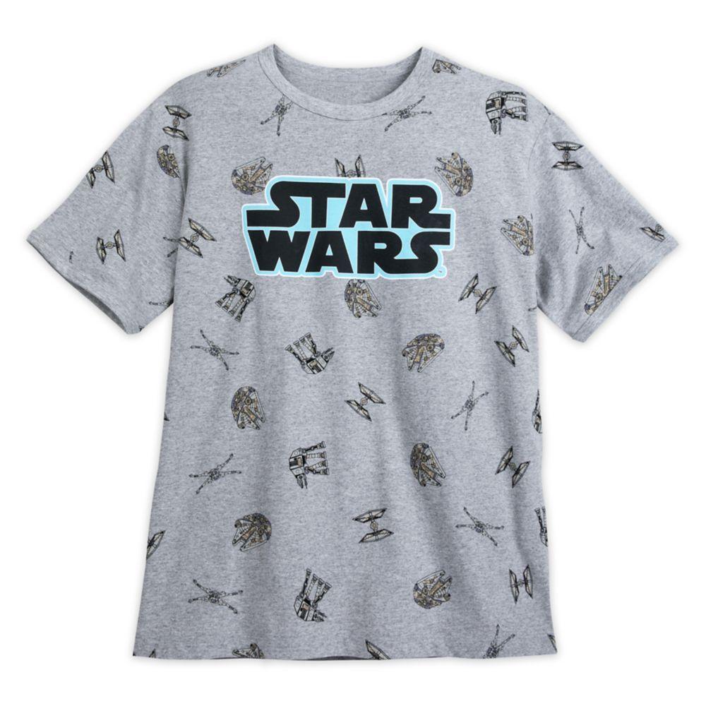 Star Wars Family T-Shirt for Men