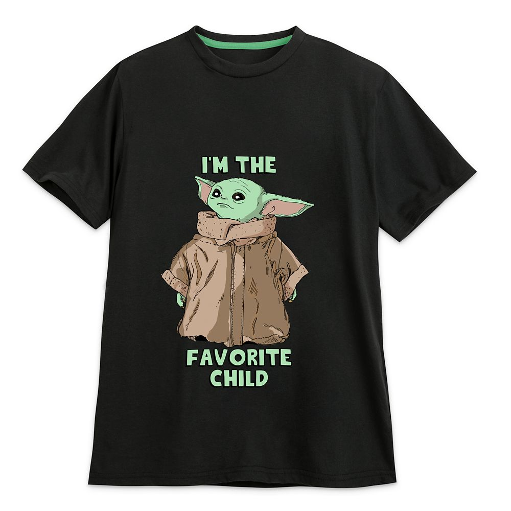The Child T-Shirt for Adults – Star Wars: The Mandalorian