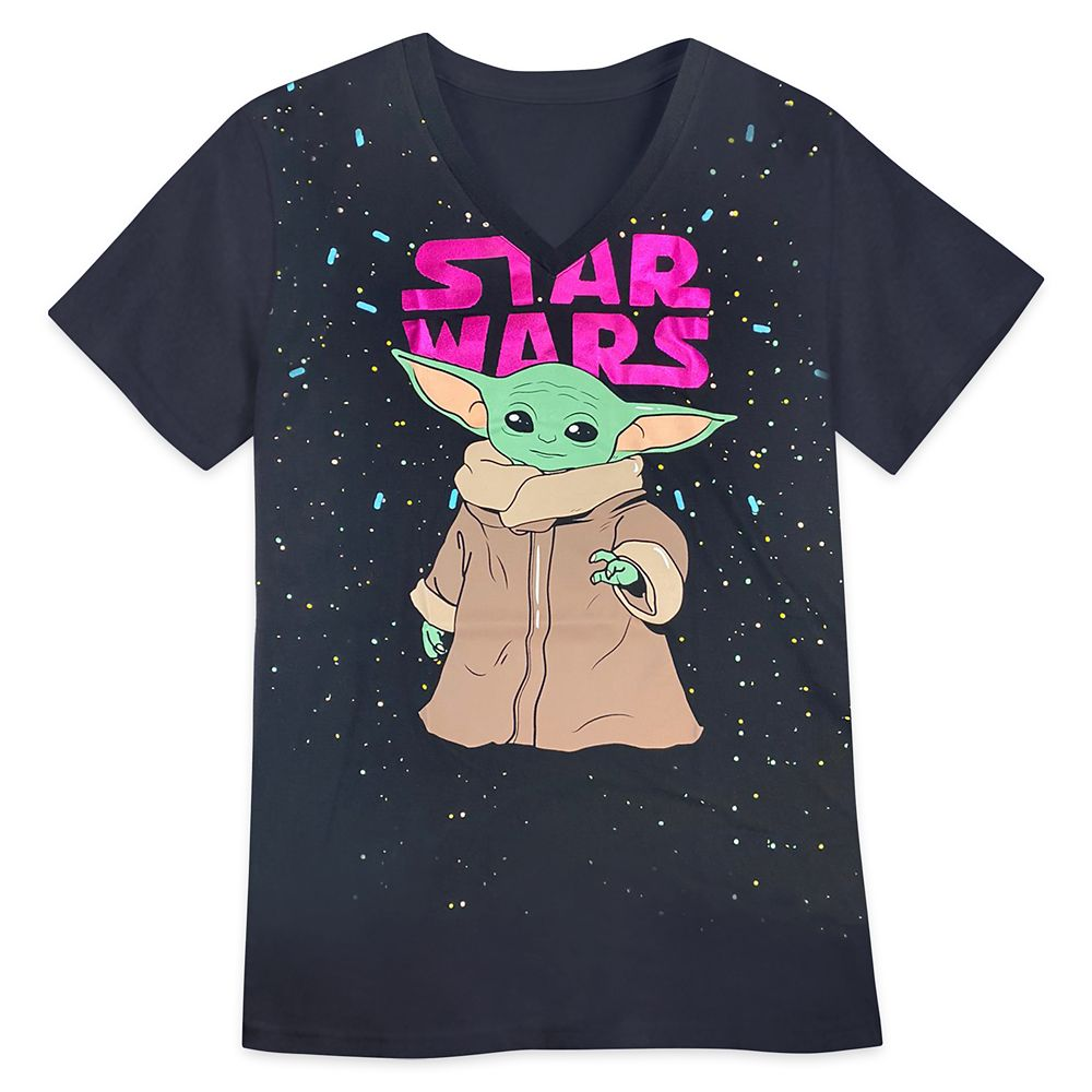 The Child T-Shirt for Women – Star Wars: The Mandalorian