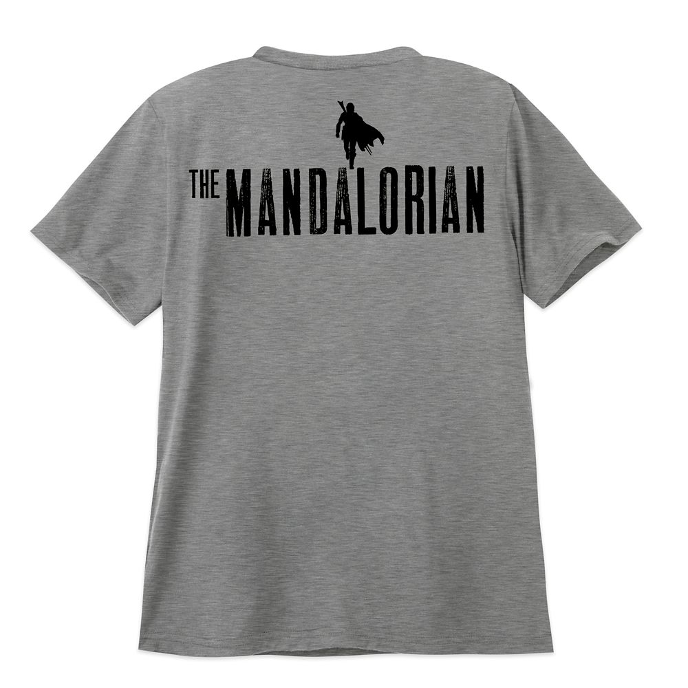 The Child ''Protects, Attacks & Takes Naps'' T-Shirt for Adults – Star Wars: The Mandalorian