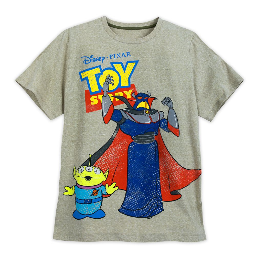 Toy Story Family T-Shirt for Men