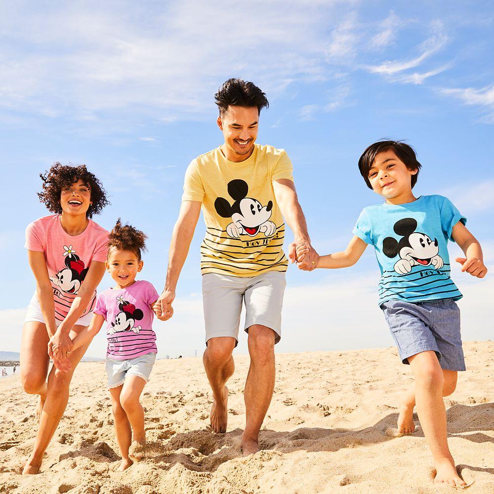 Minnie Mouse T-Shirt for Women – Summer Fun