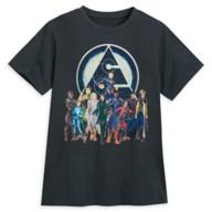 Eternals Cast T-Shirt for Adults