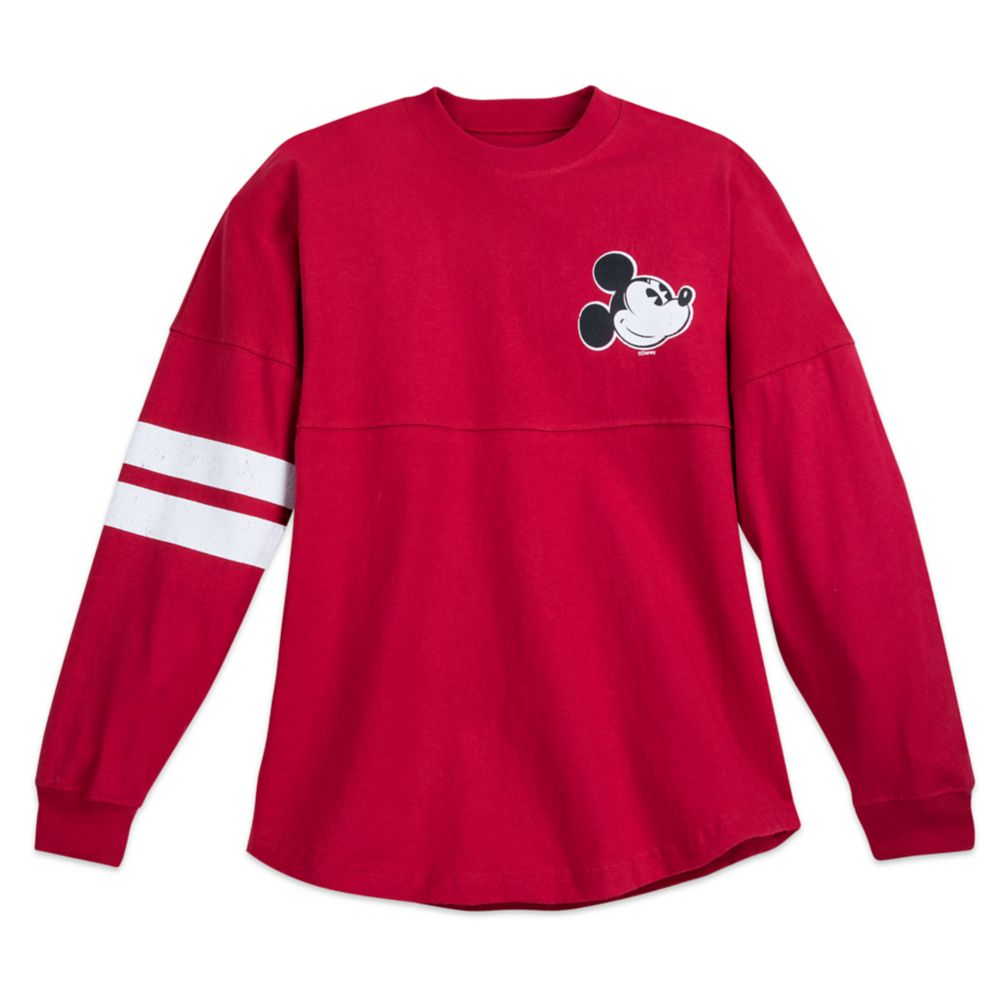 00f2f19876b43 Mickey Mouse Spirit Jersey for Adults