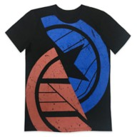 The Falcon and the Winter Soldier T-Shirt for Men