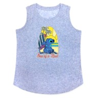 Stitch Tank Top for Women