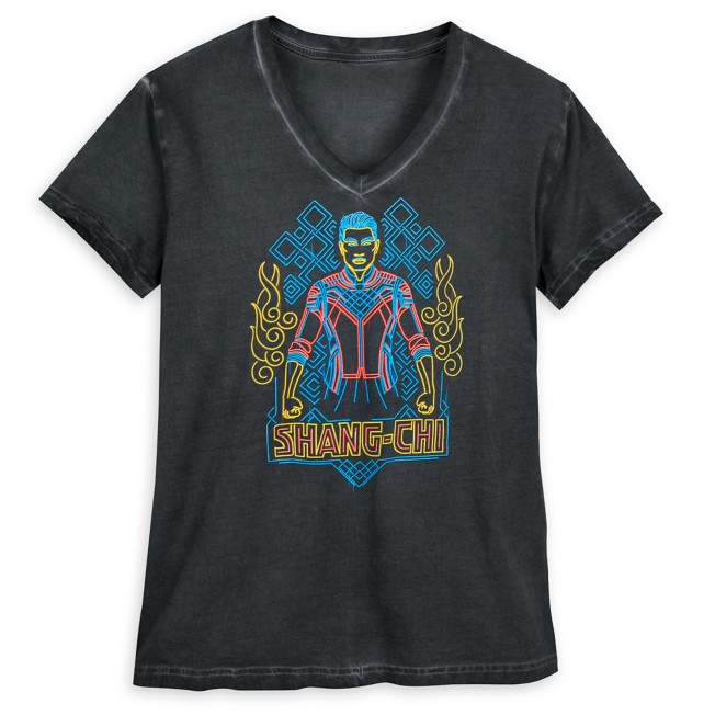 Shang-Chi T-Shirt for Women