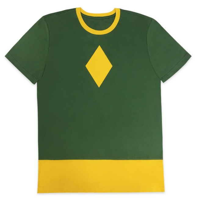 Vision T-Shirt for Men – WandaVision
