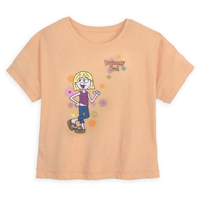 Lizzie McGuire Fashion Tee for Women