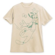 Goofy Two Sided T-Shirt for Adults