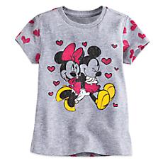 T Shirts Tops Amp Shirts Clothes Disney Store