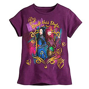 Descendants 2 Tee for Girls