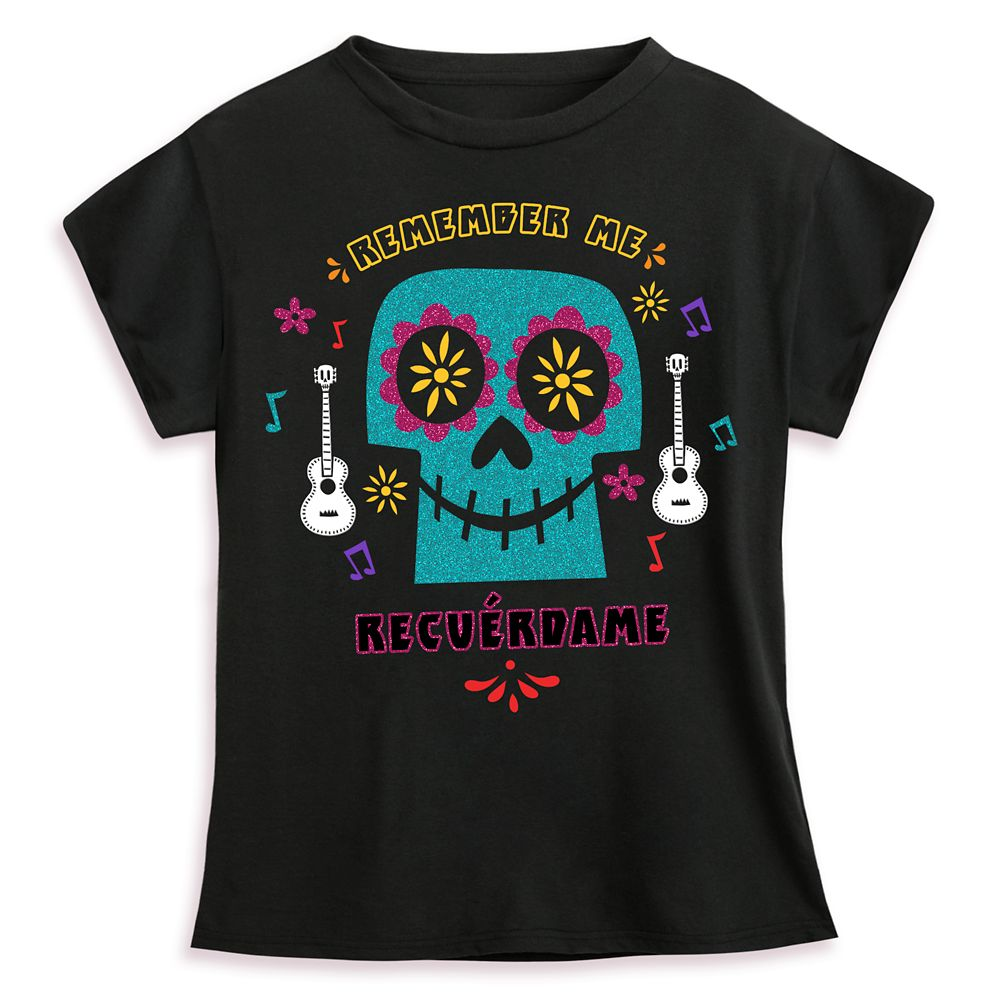 Coco T-Shirt for Girls