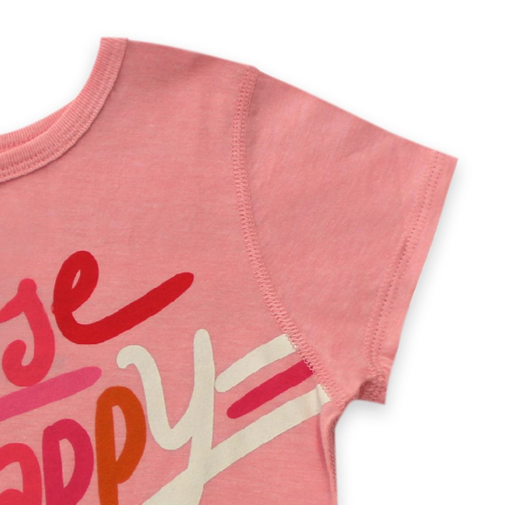 Minnie Mouse T-Shirt for Girls – Sensory Friendly