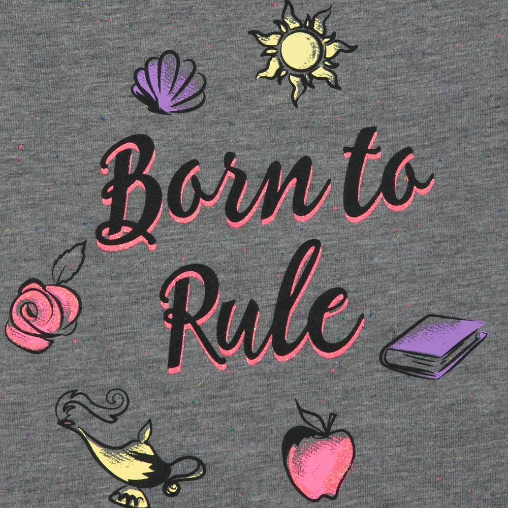 Disney Princess Ringer T-Shirt for Girls