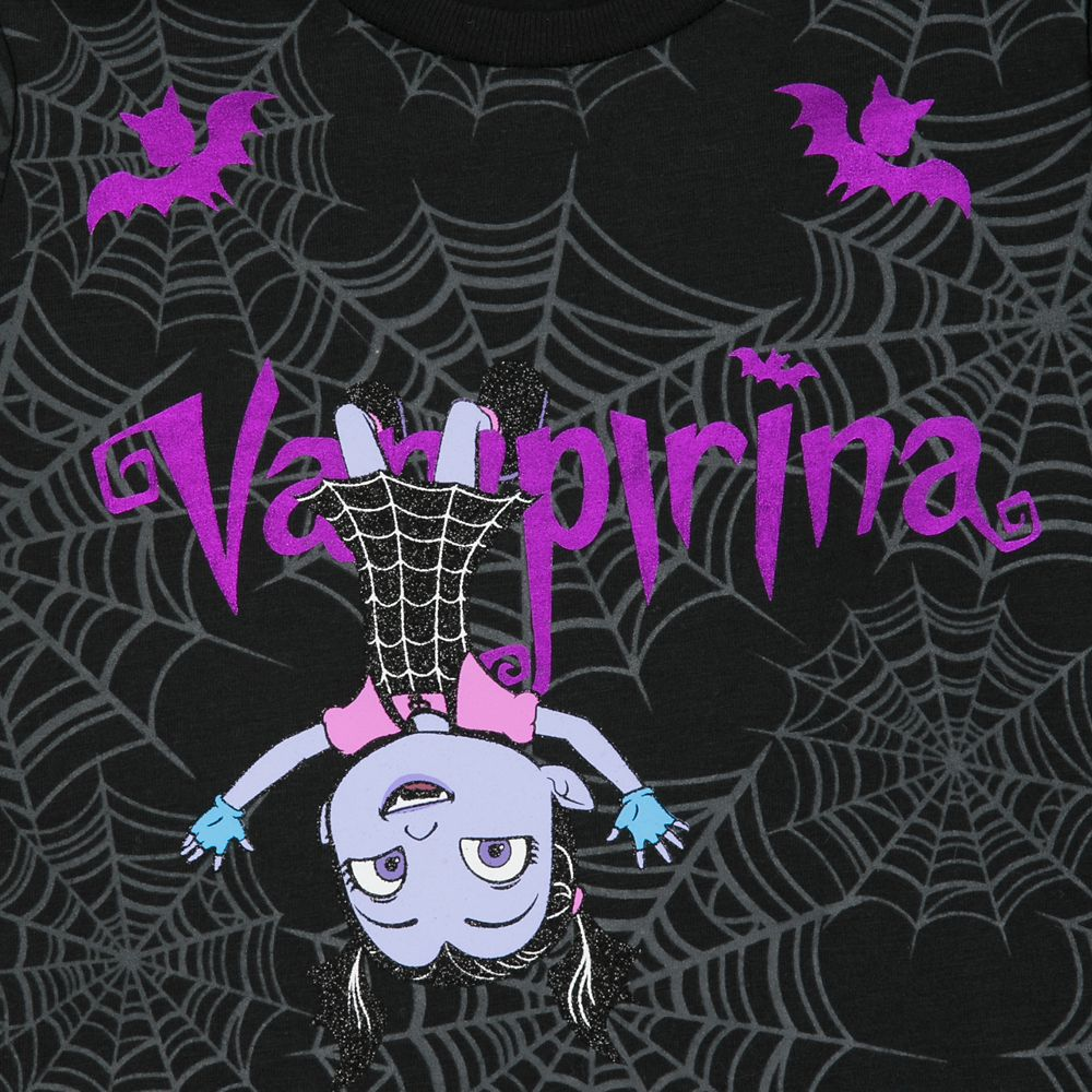 Vampirina T-Shirt for Girls