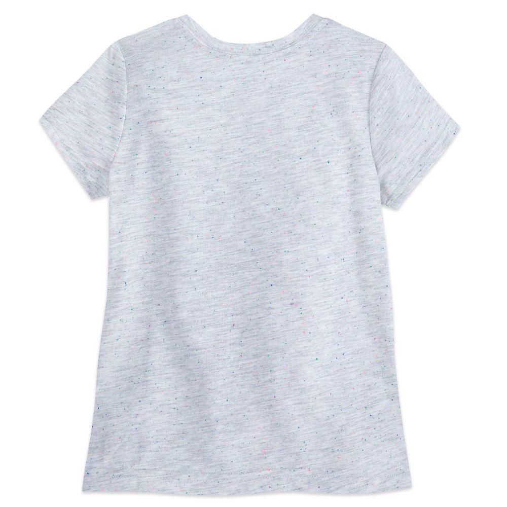 Elsa T-Shirt for Girls – Frozen 2