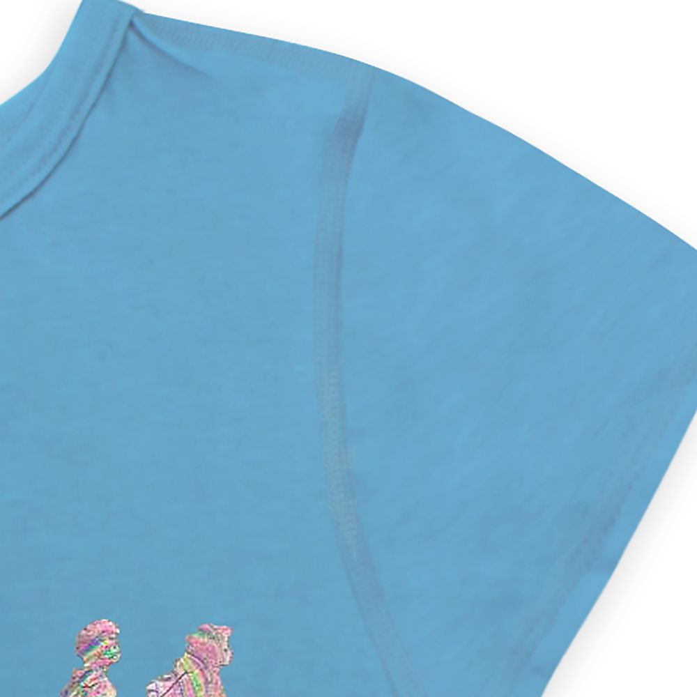 Frozen 2 T Shirt For Girls Sensory Friendly Shopdisney