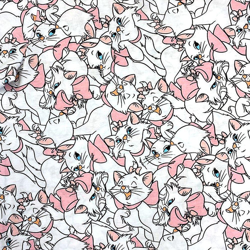 Marie Ringer T-Shirt for Girls – The Aristocats