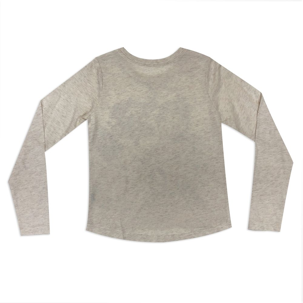 Belle Long Sleeve T-Shirt for Girls – Beauty and the Beast