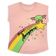 The Child Tank Top for Girls – Star Wars: The Mandalorian