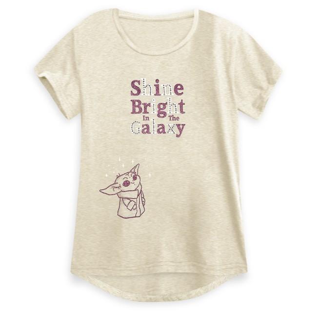 The Child Fashion T-Shirt for Girls – Star Wars: The Mandalorian