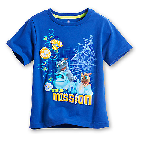 Puppy Dog Pals Tee for Boys