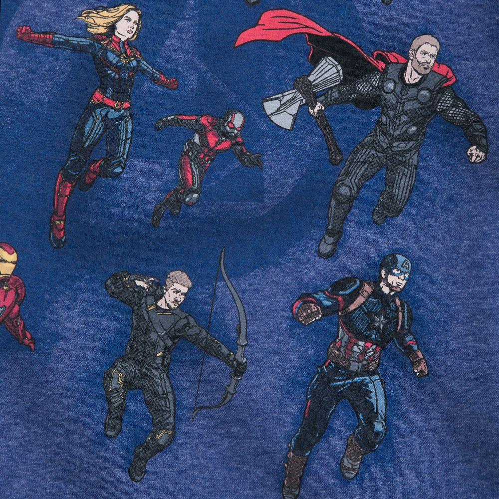 Marvel's Avengers: Endgame Cast T-Shirt for Boys