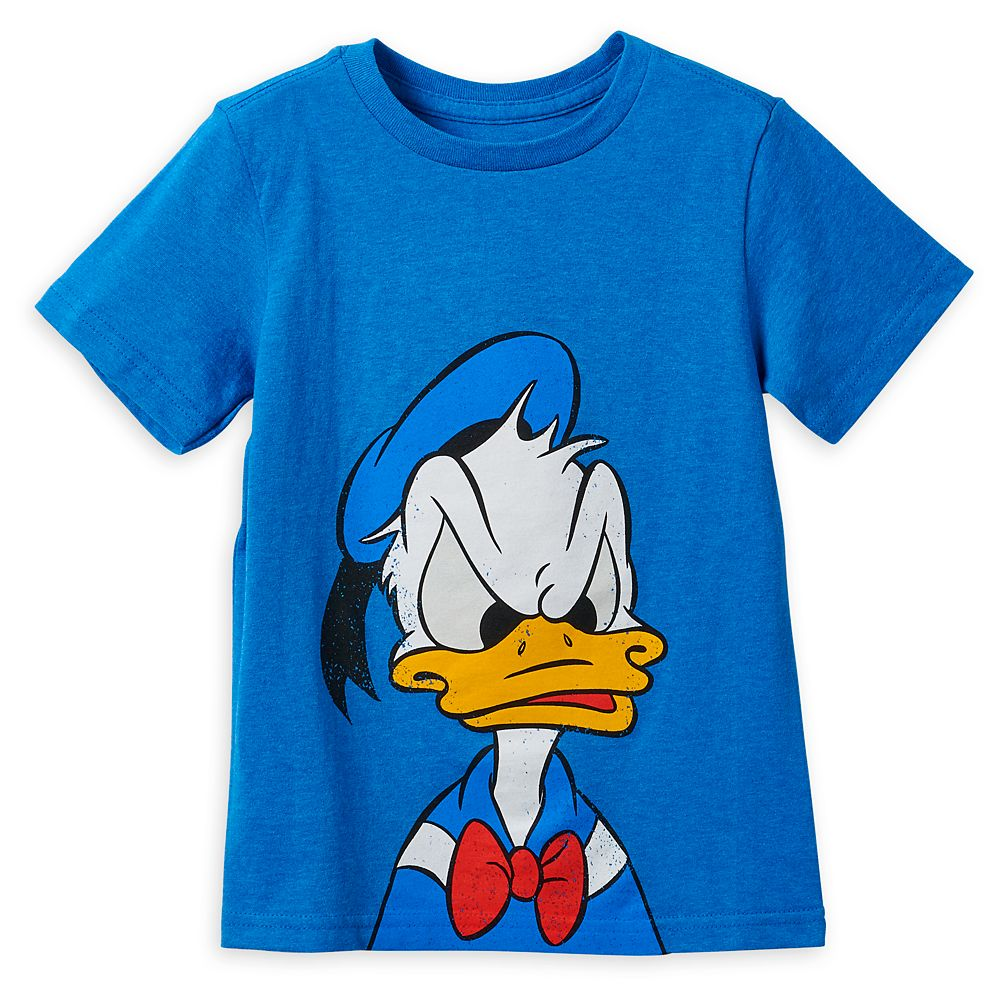 Donald Duck T-Shirt for Boys