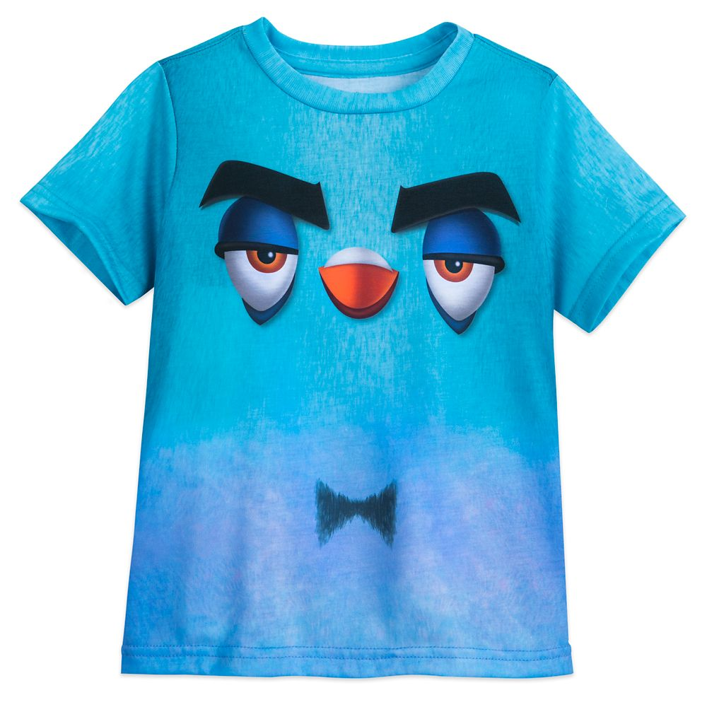 Lance as Pigeon T-Shirt for Boys – Spies in Disguise