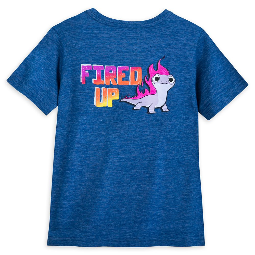 Bruni T-Shirt for Kids – Frozen 2
