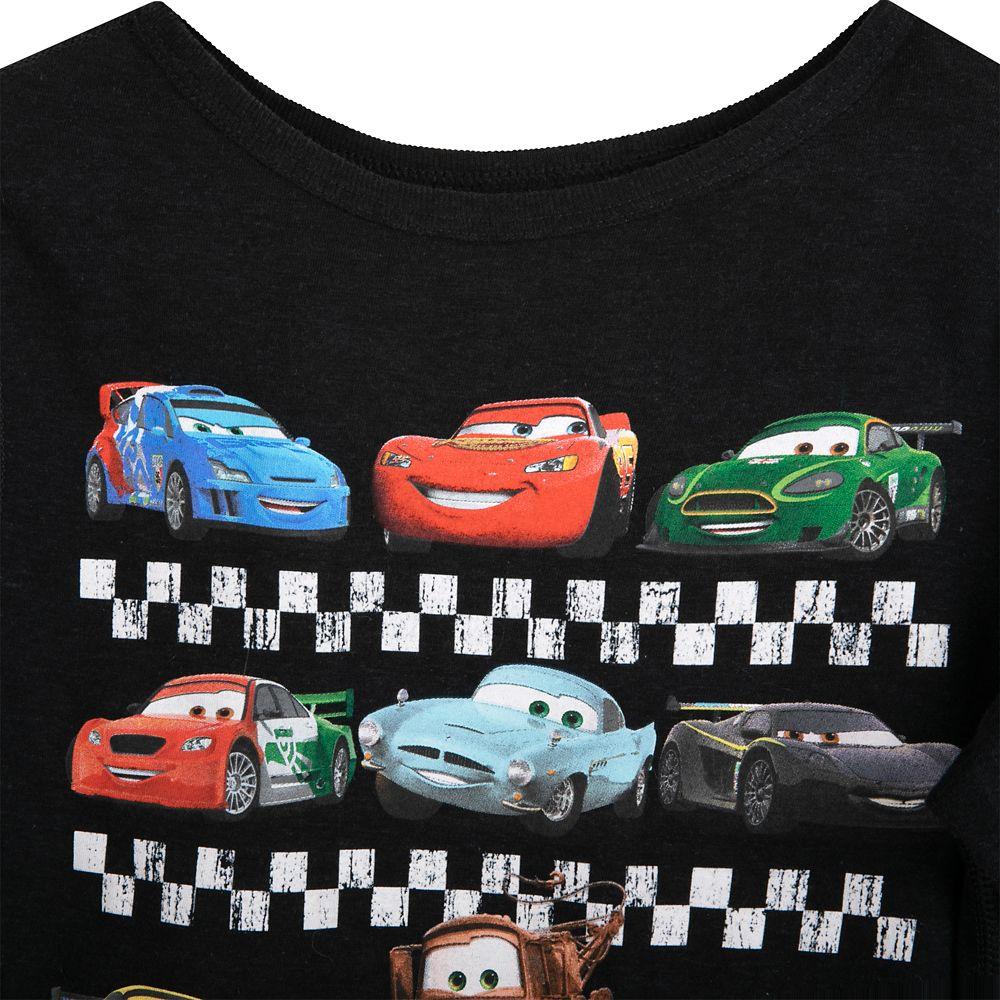 Cars T-Shirt for Kids – Sensory Friendly