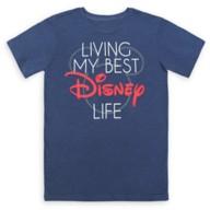 Disney Logo T-Shirt for Kids