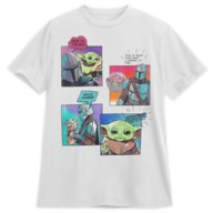 Star Wars: The Mandalorian Season 2 T-Shirt for Kids