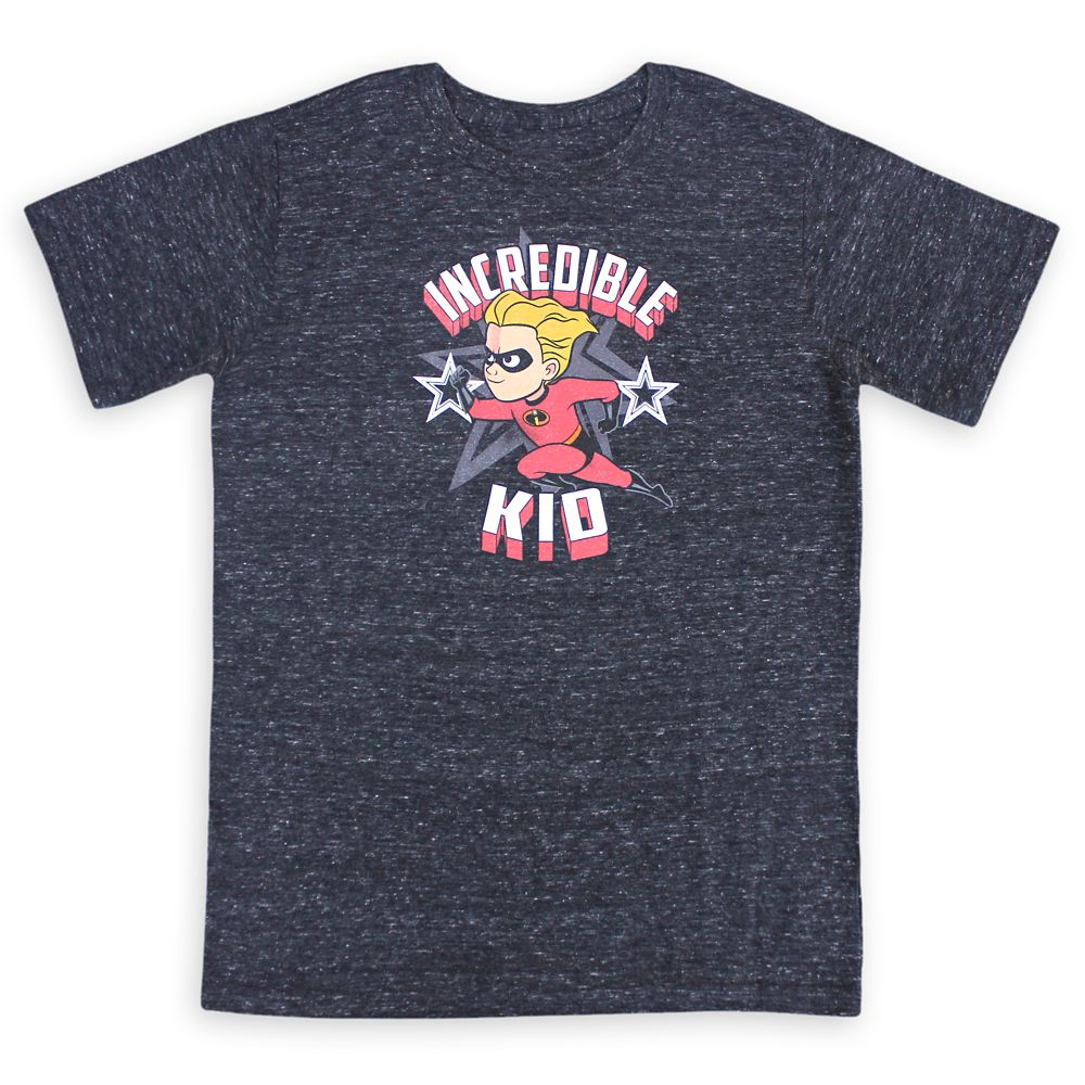 Dash T-Shirt for Boys – The Incredibles