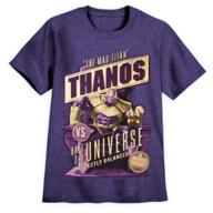 Thanos T-Shirt for Kids – Marvel's Avengers