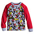 Mickey Mouse Long Sleeve T-Shirt for Boys