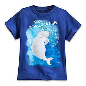 Bailey Tee for Boys - Finding Dory 5622056280596M