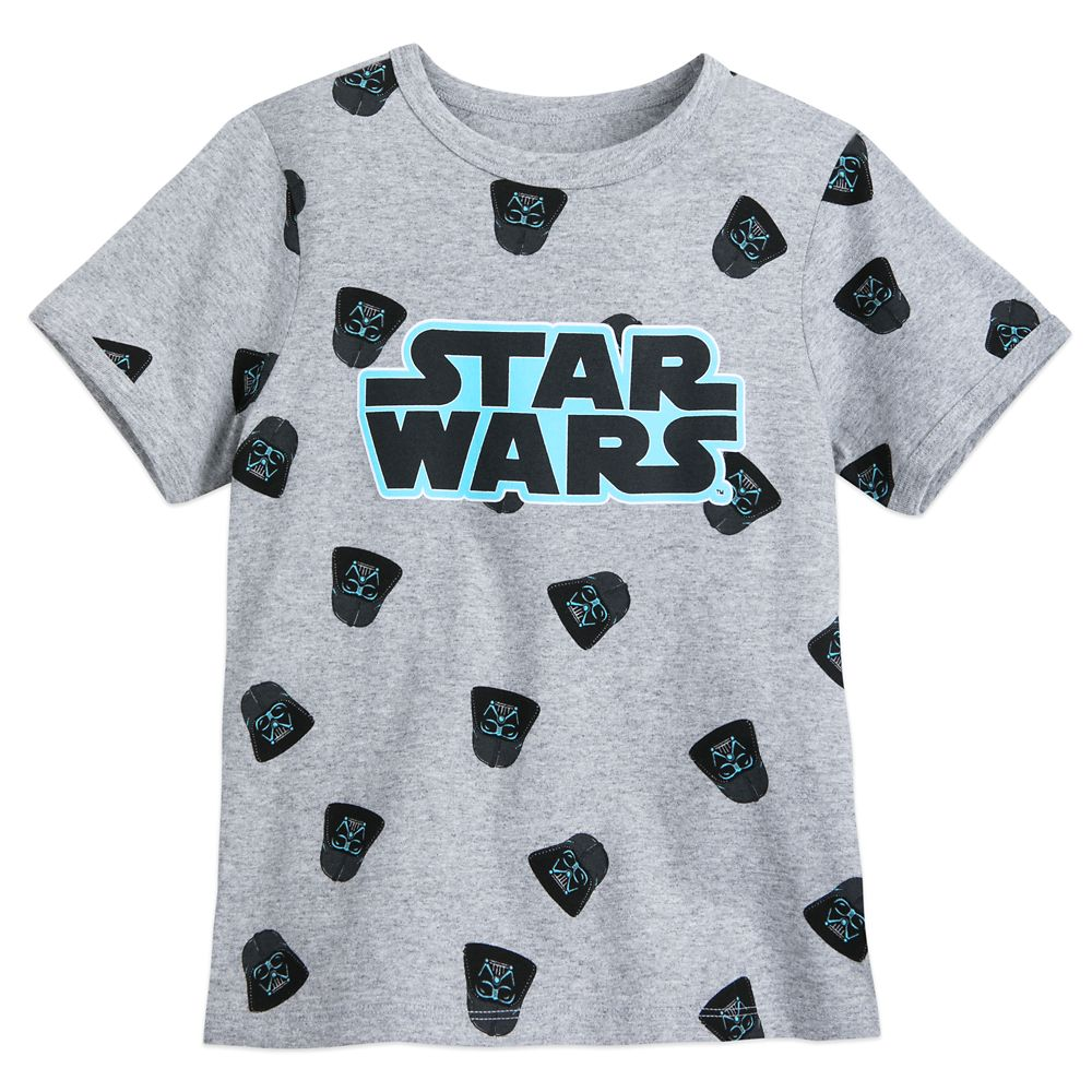 Star Wars Family T-Shirt for Boys