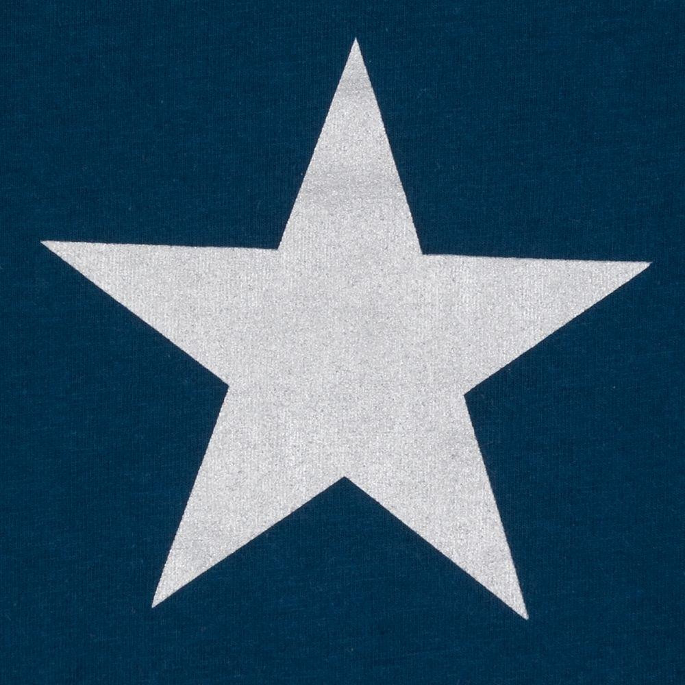 Captain America Long Sleeve T-Shirt for Boys
