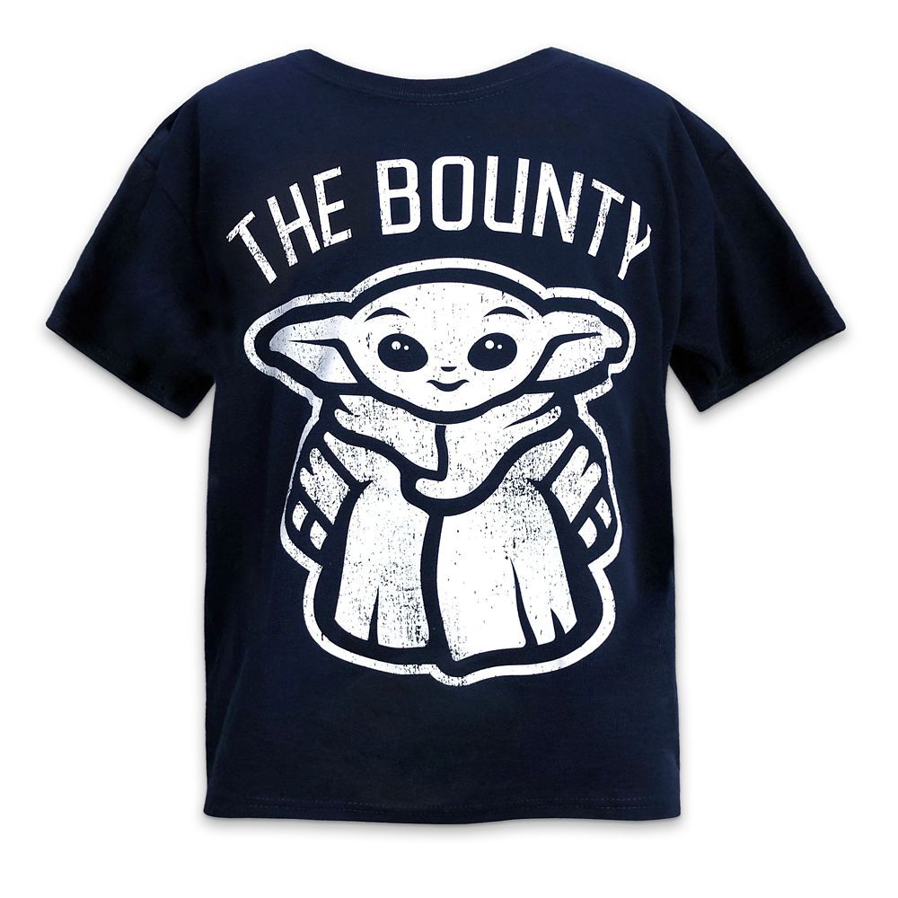 The Child ''The Bounty'' T-Shirt for Kids – Star Wars: The Mandalorian