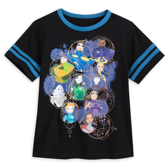 Eternals T-Shirt for Kids