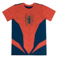 I Am Spider-Man Costume T-Shirt for Boys