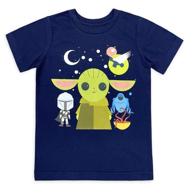 The Child T-Shirt for Boys – Star Wars: The Mandalorian