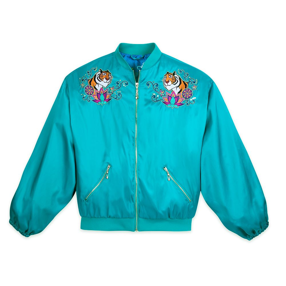 Raja Bomber Jacket for Women – Aladdin – Live Action Film